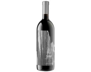 JAKE BUSCHING WINES: TANNAT